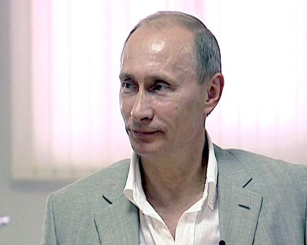 Часть олимпийских объектов Сочи после Игр разойдется по стране - Путин