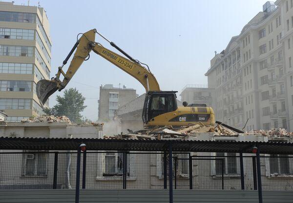Эксперты подтвердили ценность усадьбы Алексеевых еще 4 года назад