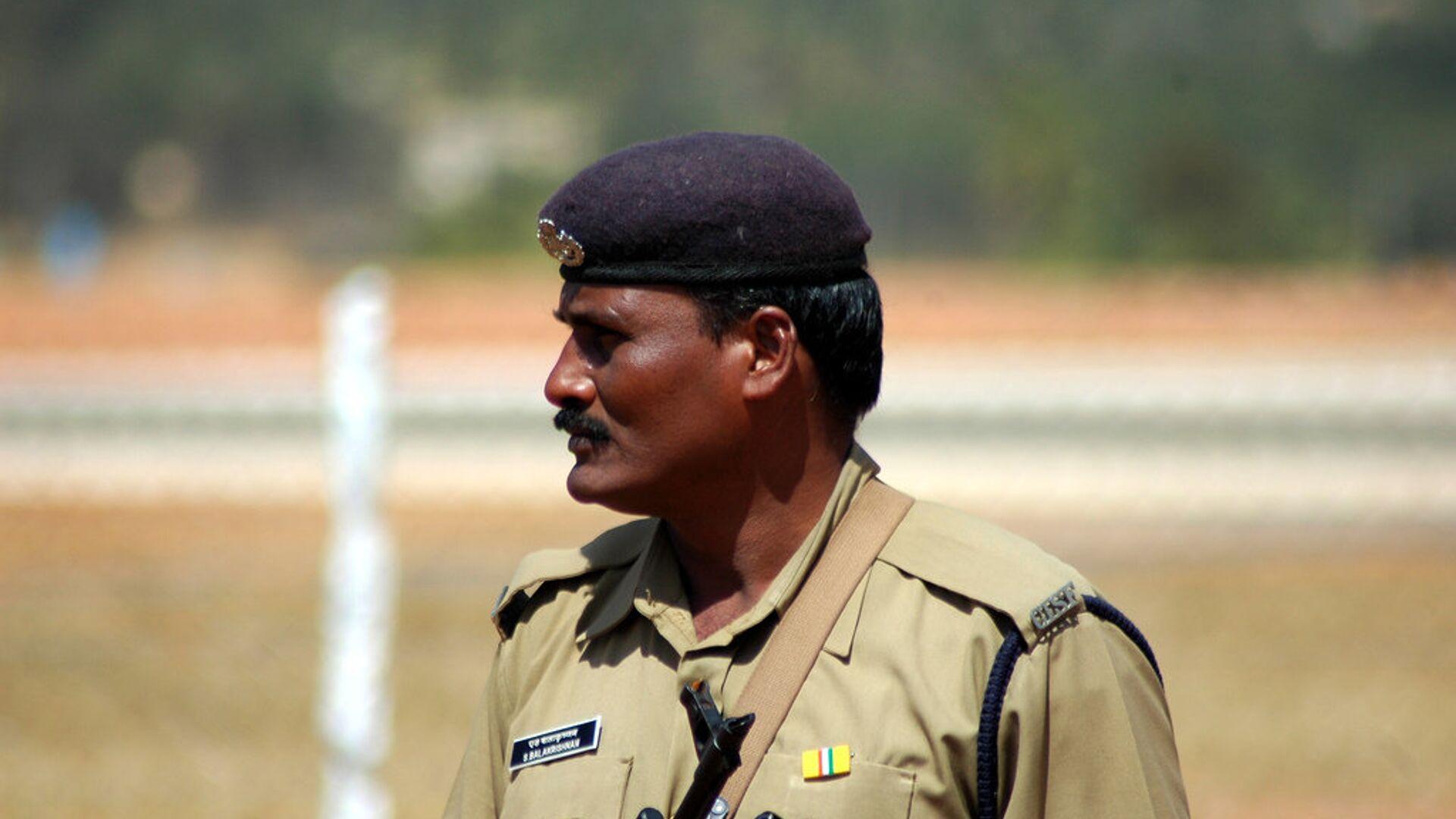 Полиция в Индии ликвидировала четырех террористов