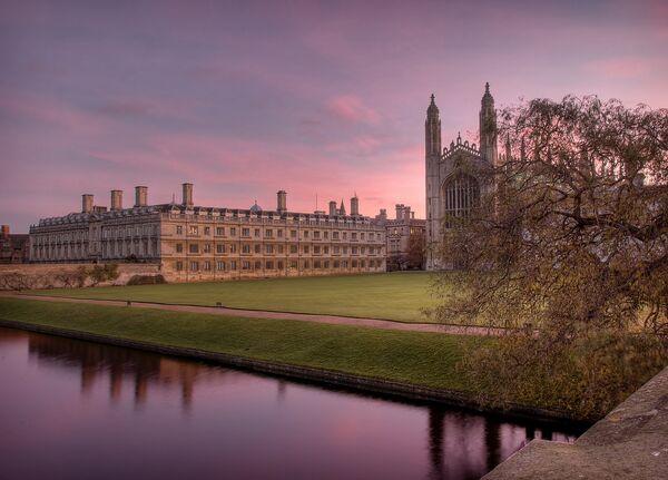 Королевский колледж Кембриджского университета