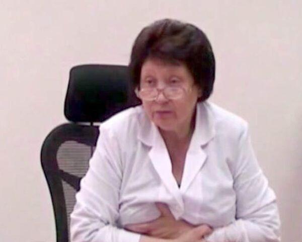 Врач Игарской больницы рассказала о состоянии пассажира упавшего Ан-24
