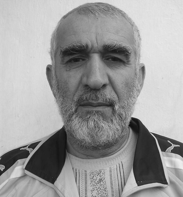Заключенный Мирзоев Абдурасул, совершивший побег из СИЗО Госкомитета нацбезопасности (ГКНБ) Таджикистана