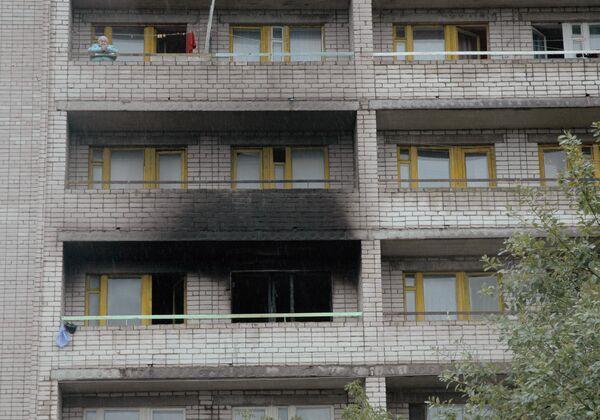 Сгорел дом престарелых январь 2009 интернет магазины средства для ухода за лежачими больными