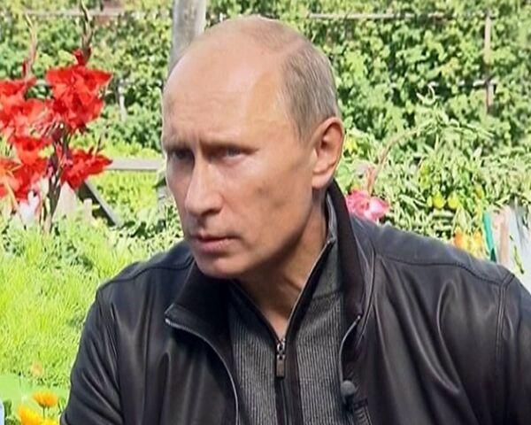 Путин пообещал железнодорожникам Забайкалья новые дома