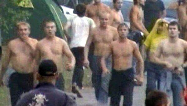 Очевидцы о драке в Миассе: Пришли стадом и начали всех бить