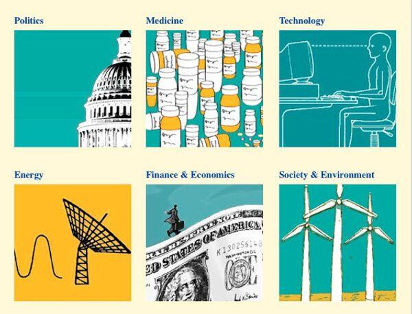 Forbes представил футуристический прогноз до 2020 года