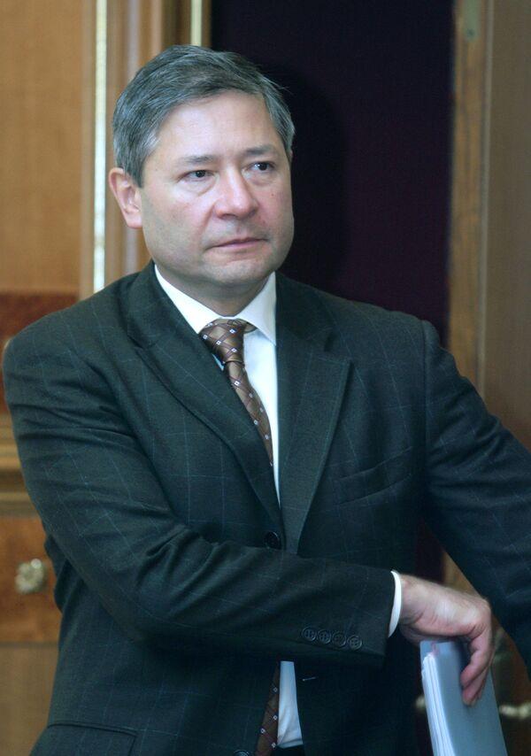 Леонид Рейман. Архив