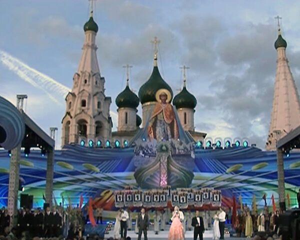 Богатства Ярославля - история, традиции и люди - губернатор Сергей Вахруков