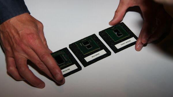 Процессоры Intel трех последних поколений (Nehalem, Westmere, Sandy Bridge)