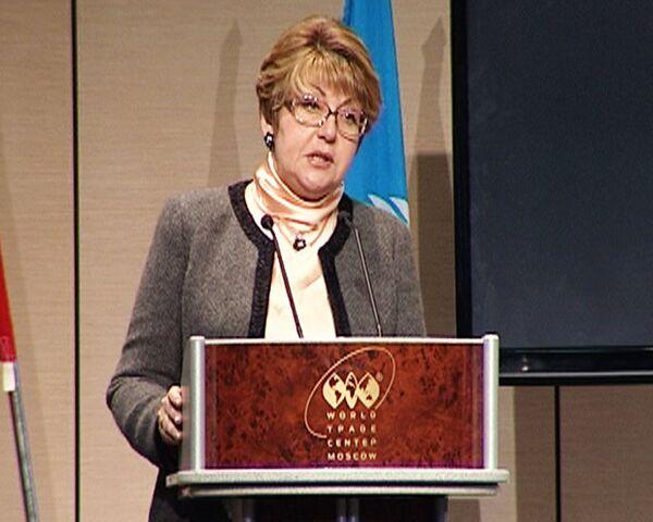Без обучения в младшем возрасте ребенку труднее в школе - эксперт ЮНЕСКО