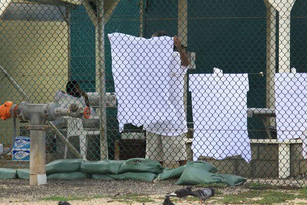 Гуантанамо: тюрьма на Острове Свободы, ожидающая закрытияа