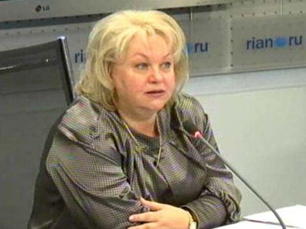 ЗАГСы Москвы в 2010 году: статистические данные за 9 месяцев работы