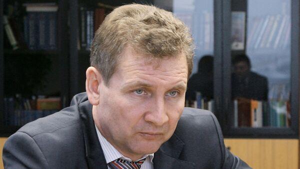 Григорий Ивлиев. Архив