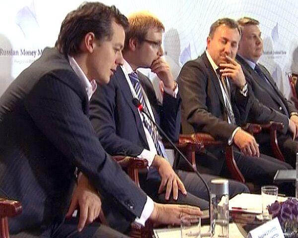 У Москвы есть шанс стать мировым финансовым центром – эксперты