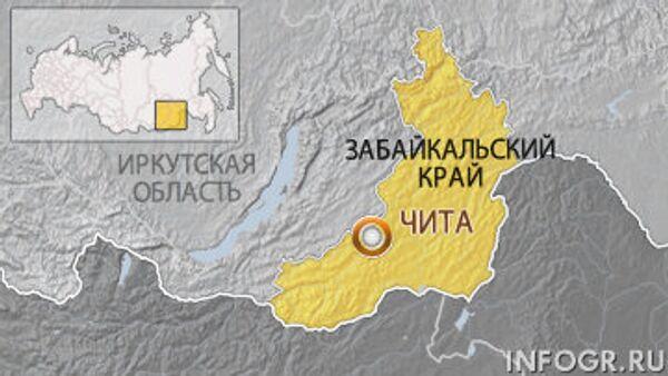 Склады и сервисный центр торговой сети Эльдорадо горят в Чите