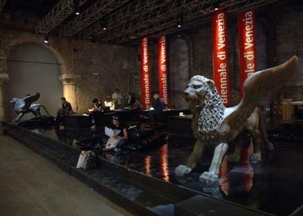Венецианская биеннале современного искусства