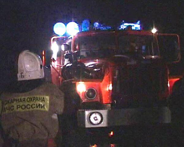 Экипаж Ми-8 погиб, выполняя учебный полет в условиях непогоды