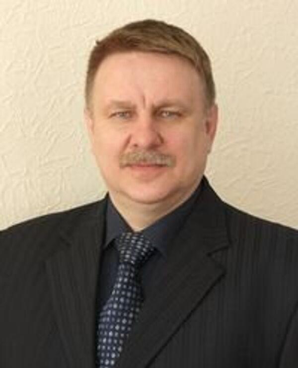 Старовойтов Сергей Витальевич