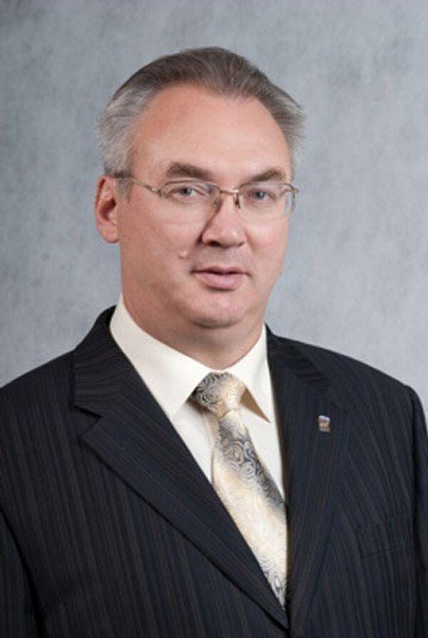 Глава администрации Тулы Михаил Иванцов