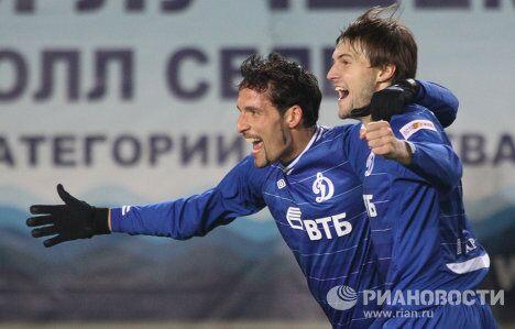 Кевин Кураньи и Владимир Гранат