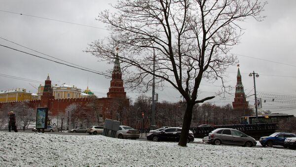 Погода в Москве.