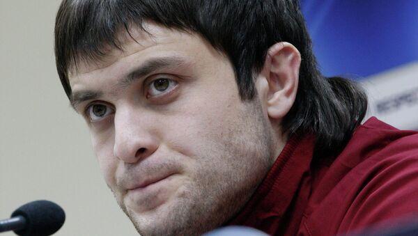 Алан Касаев