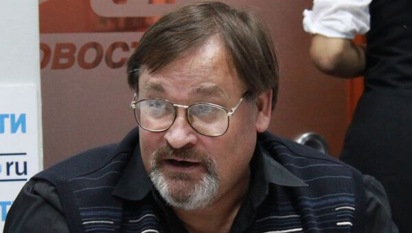Владимир Скачко