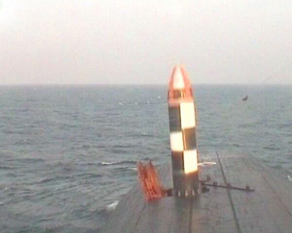 Ракету Булава возьмут на вооружение после серии успешных испытаний