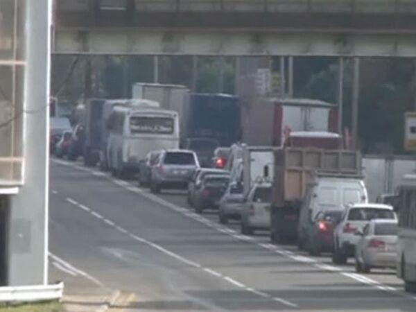 Сложные развязки Москвы: Щелковское шоссе