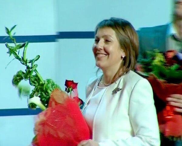 Проект РИА Новости Ты – репортер получил Премию Рунета-2010