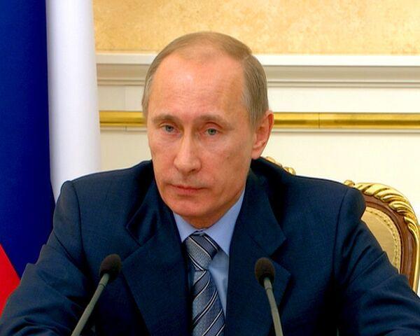 Путин не едет представлять заявку России на ЧМ-2018 из уважения к ФИФА