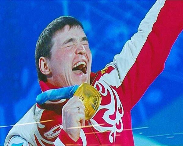Самые яркие кадры Паралимпийских игр-2010 показали на выставке в Москве