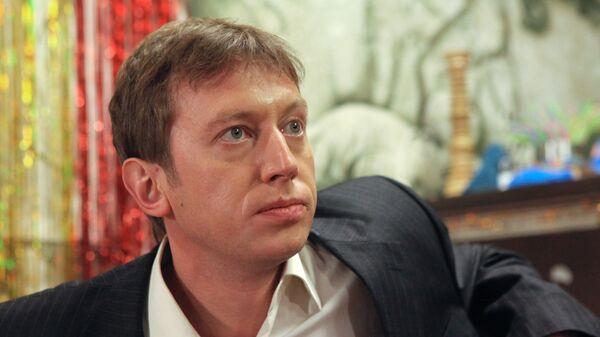Актер Михаил Трухин
