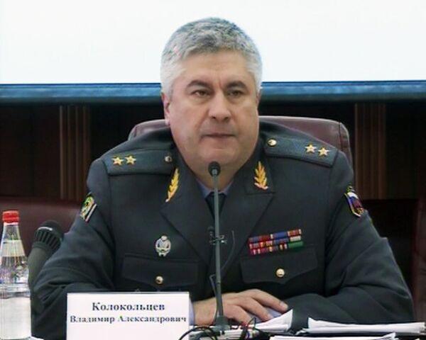 Глава ГУВД Москвы: город должен быть толерантен ко всем национальностям