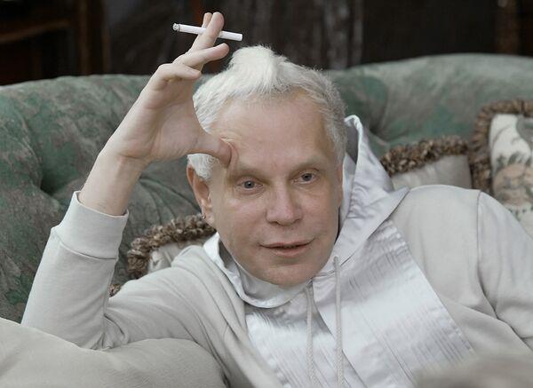 Б.Моисеев