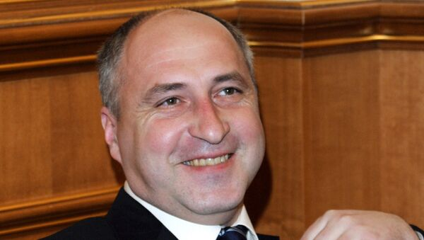 Леонид Коротков
