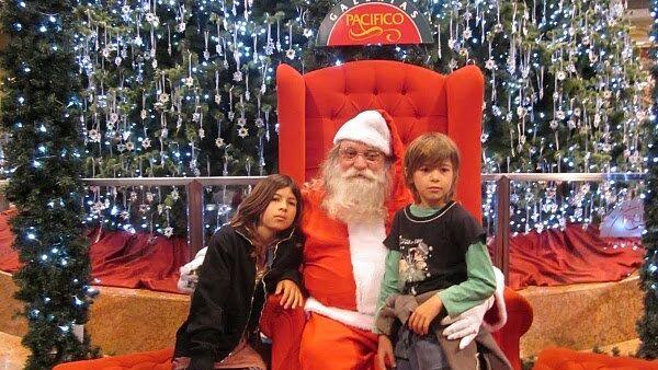 Рождество и Новый год в Аргентине