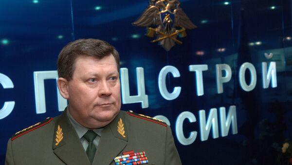 Николай Аброськин. Архивное фото