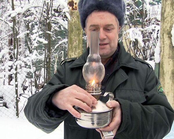 Старый Новый год с запахом керосина: последствия ледяного дождя