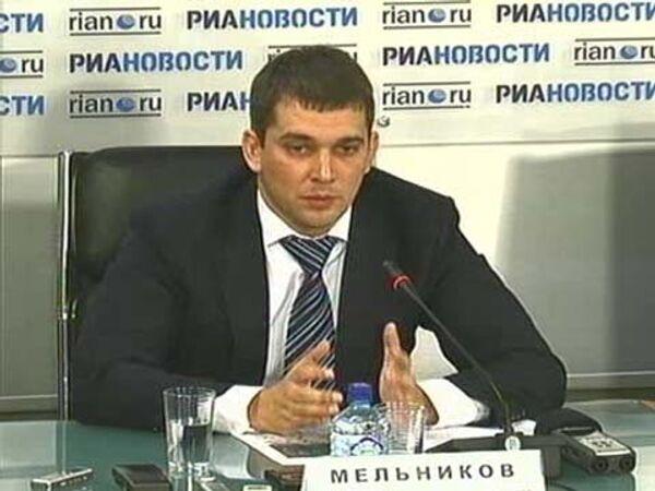 Брифинг руководителя Департамента природопользования и охраны окружающей среды Москвы