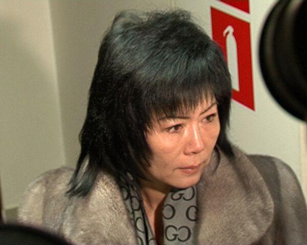 Женщина рассказала, что произошло с ее дочерью при взрыве в Домодедово