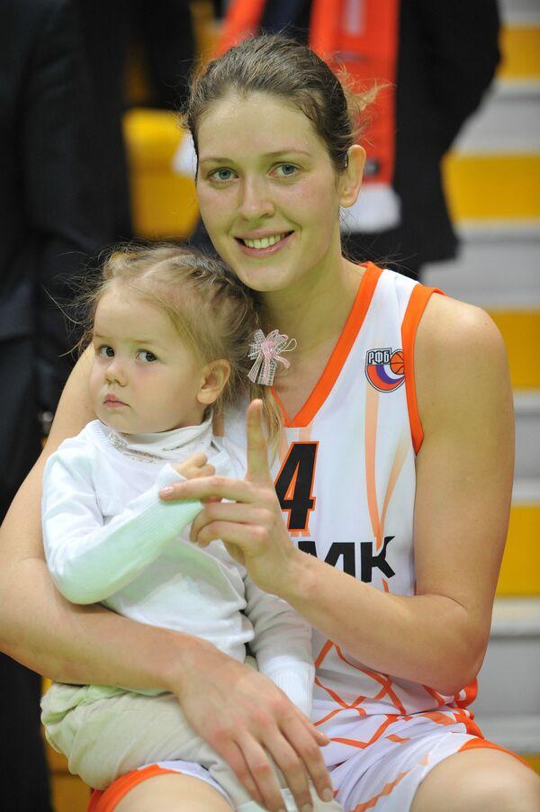 Ольга Артешина
