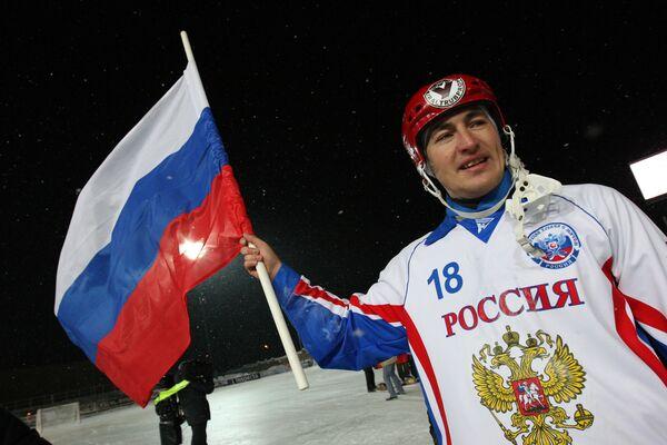 Сергей Шабуров