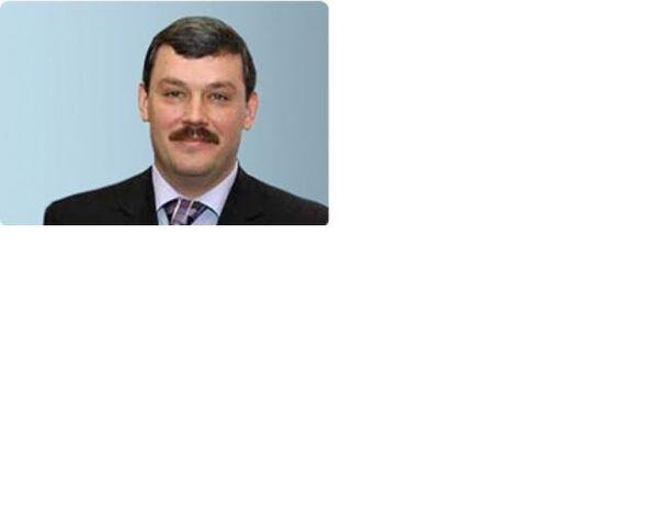 Гапликов Сергей Анатольевич