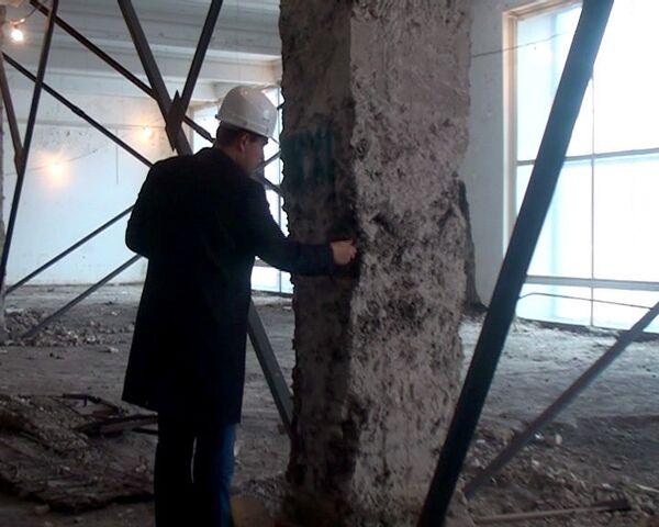 На реконструкцию Детского мира потратят шесть миллиардов рублей