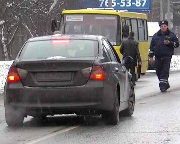 Следователи восстановили картину ДТП с участием машины Гарри Минха