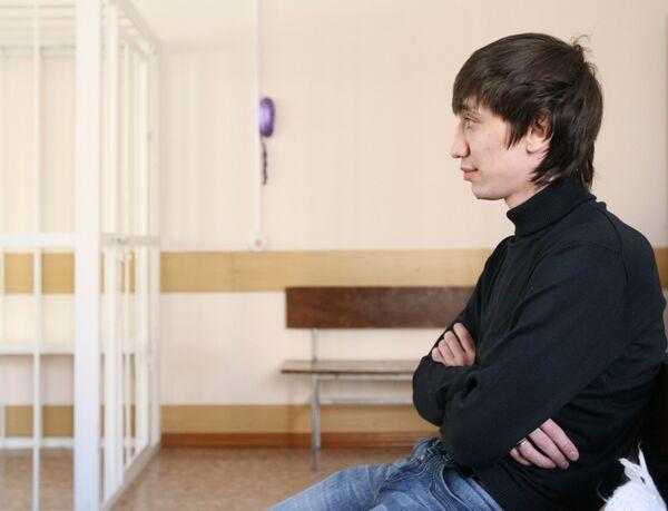 Новосибирский программист Евгений Аникин, признанный виновным в хищении $10 миллионов