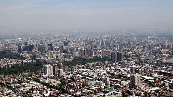 Сантьяго-де-Чили