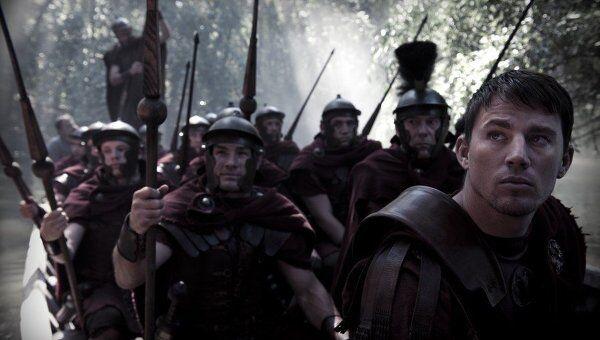 Кадр из фильма Орел Девятого легиона