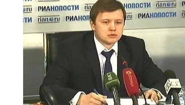 Итоги работы УФАС РФ по Москве за 2010 год
